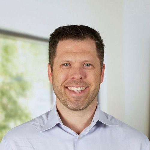 Profile photo of Nate Cormier, Managing Studio Director at RIOS