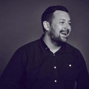 Julian Staveley