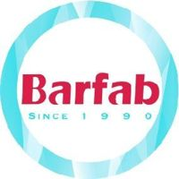 Barfab logo