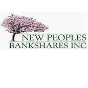 New Peoples Bankshares logo