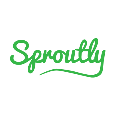 Sproutly Cannabis Logo