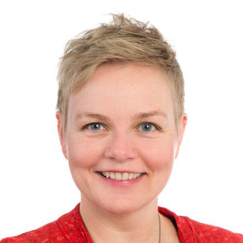 Vally Helgadottir