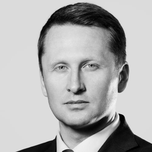 Kirill Boldyrev