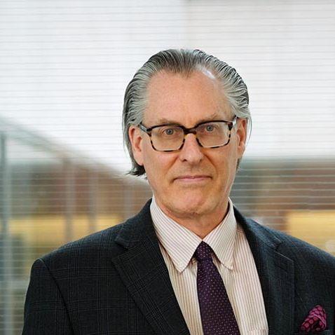 Robert A. McConnell