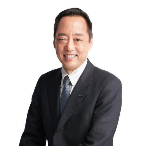 Minoru Nakamura
