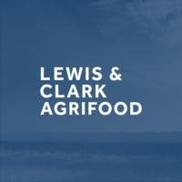 Lewis & Clark Agrifood logo