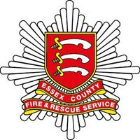 Essex County Fire and Rescue Service logo