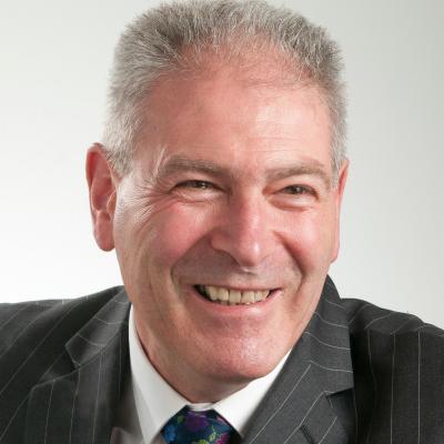 Colin Graham