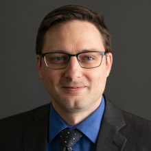 Profile photo of Craig Mass, VP Business Insights & Shared Services at Badger Daylighting Corp
