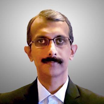 Profile photo of Suresh Kumar R, CEO at Allcargo Logistics