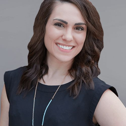Vanessa Donohue
