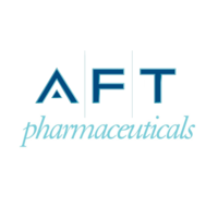 AFT Pharmaceuticals logo