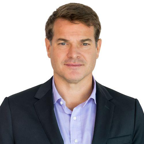 Justin Ferrero