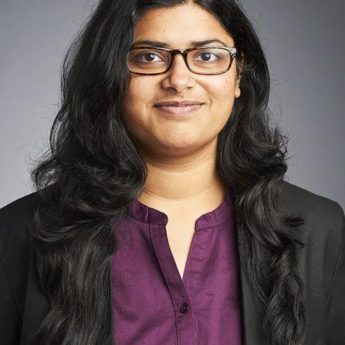 Vinita Srinivasan