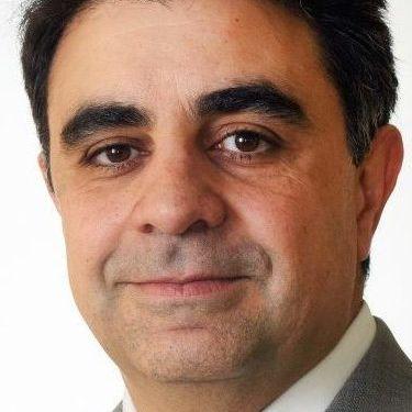 Amir Yazdanpanah
