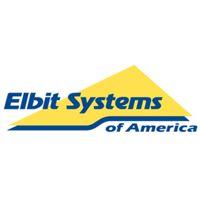 Elbit Systems of America, LLC logo
