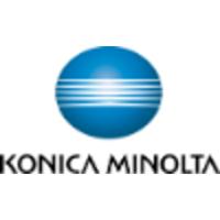 Konica Minolta Business Solutions, USA logo
