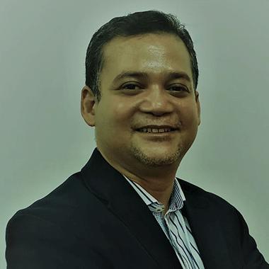 Satyabrata Das