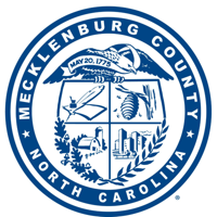 Mecklenburg County logo