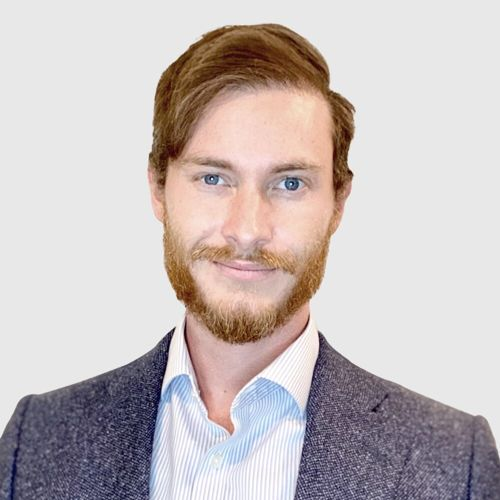 Profile photo of Zach Jarman, VP, Investments at Turn/River Capital