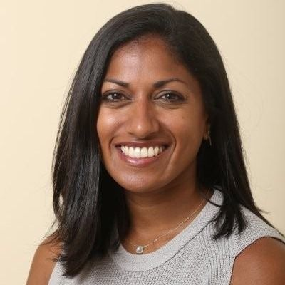 Chitra Akileswaran