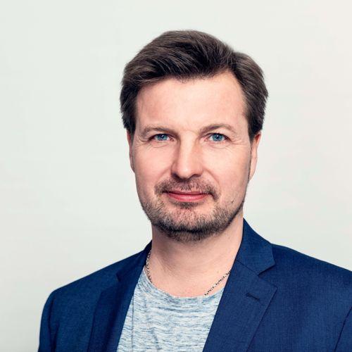 Claus Andreas Foss Rosenstand
