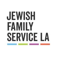 Jewish Family Service of Los Ang... logo