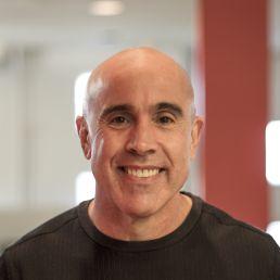 Mark Strawn