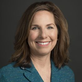 Profile photo of Suzanne R. Griffin, SVP, General Counsel & Chief Risk Officer at Butterball