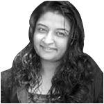 Kavitha Sheen