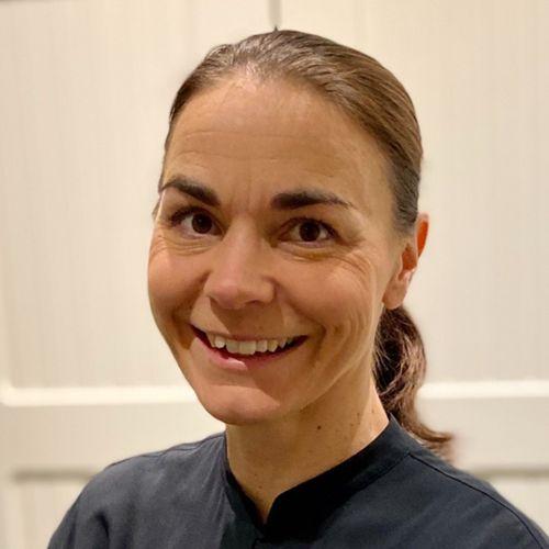 Charlotte Guillou