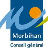 DEPARTEMENT DU MORBIHAN logo