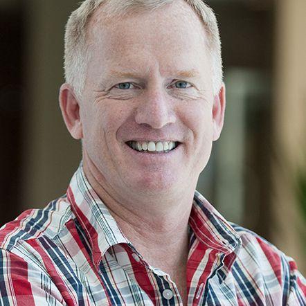 Alan Hed
