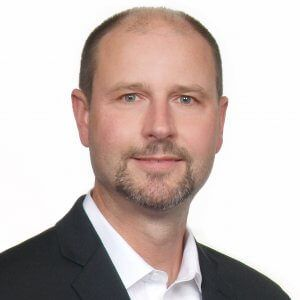 Profile photo of Robin Milavec, SVP, CTO & Chief Strategy Officer at Nexteer Automotive