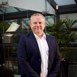 Profile photo of Gary Mckiernan, Head of Construction, Solutions at Vital Energi Utilities Limited