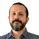 Profile photo of Issa Breibish, Acting Chief Customer Officer at Seequent