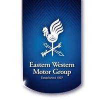 Eastern Western Motor Group logo