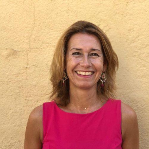 Hélène Van Melle