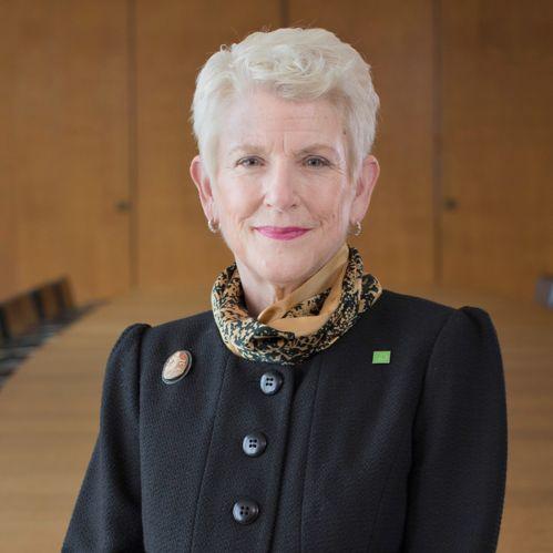 Amy W. Brinkley