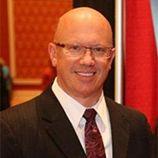 Darryl V. Green