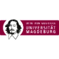 Otto-von-Guericke University Mag... logo