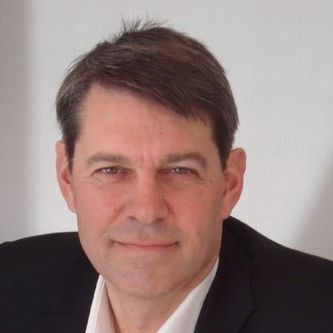Profile photo of Mark Pumfrey, Global Head of Equities at Liquidnet