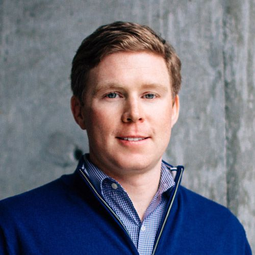 Profile photo of Dan Lewis, Director, Utilities at Critigen