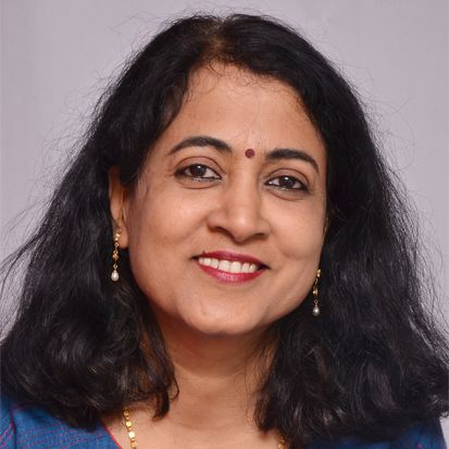 Profile photo of Malathi Rai, VP, HR & Administration at ConnectWise