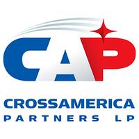 CrossAmerica Partners logo