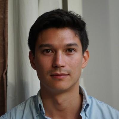 Profile photo of Chris Edwards, Head of Product at Bilt Rewards