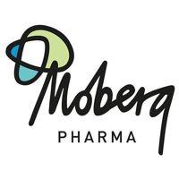 Moberg Pharma AB logo