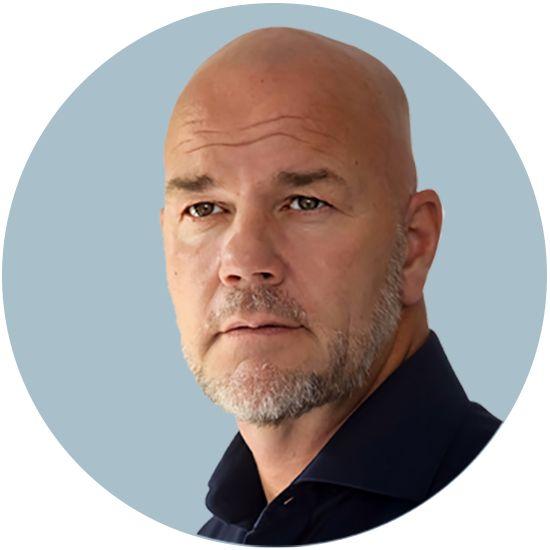 Marc Van Den Pol