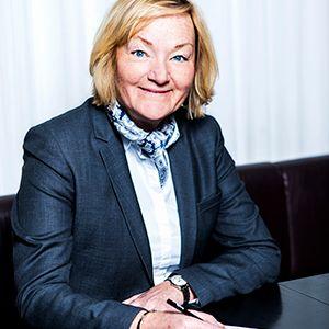Kerstin Sjöstrand