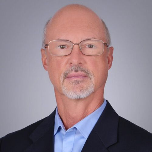 Profile photo of Steven Good, Executive Vp, Preclinical Science at Atea Pharmaceuticals